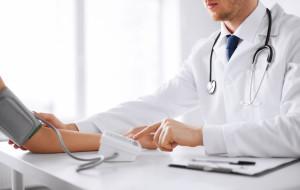 pressione arteriosa misurazione