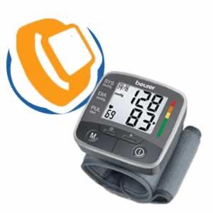 Smartband B15P - misura anche la pressione - La recensione (e confronto con Xiaomi Mi Band 2)