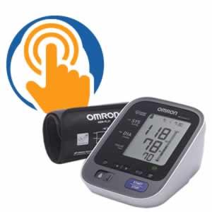 Sfigmomanometro Digitale – Elettronico